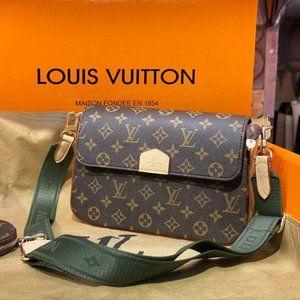 Louis Vuitton Multi Pochette Accessoires